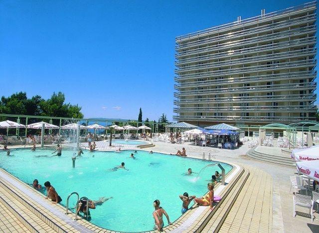 Chorvatsko - Makarska - Dalmacija
