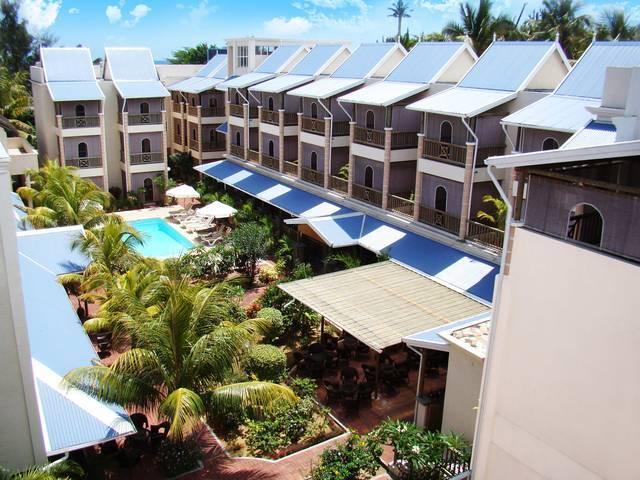 Mauritius - Východní pobreží - Le Palmiste Resort & SPA