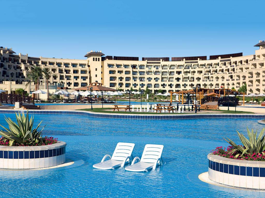 Egypt - Hurghada - Steigenberger Al Dau Beach