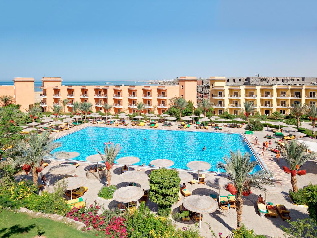 Egypt - Hurghada - Three Corners Sunny Beach