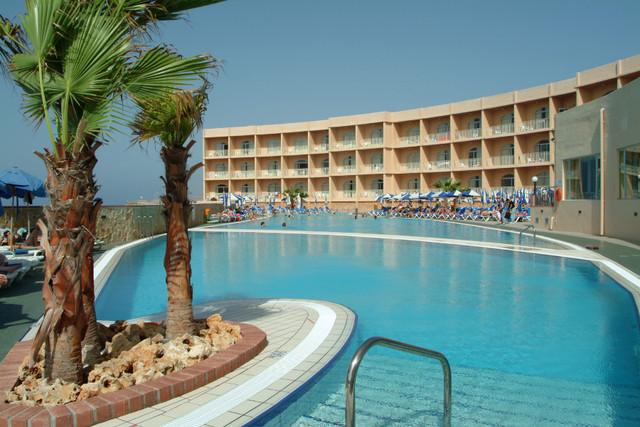 Malta - Cirkewwa - Paradise Bay