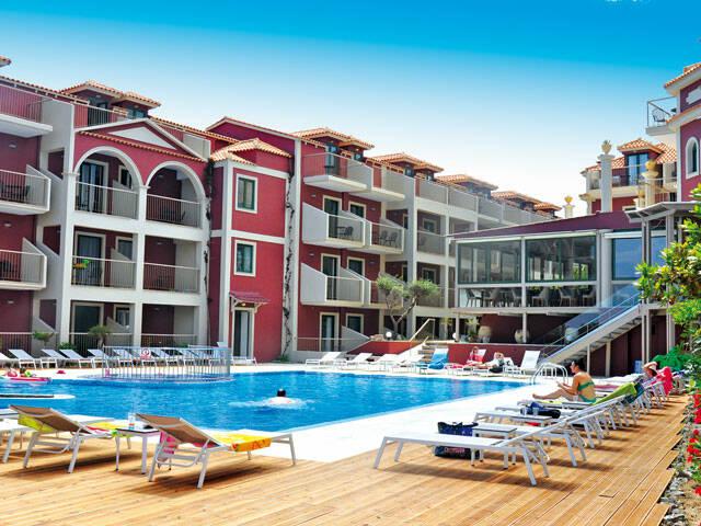 Recko - Tsilivi - Strofades Beach Alexandria Club
