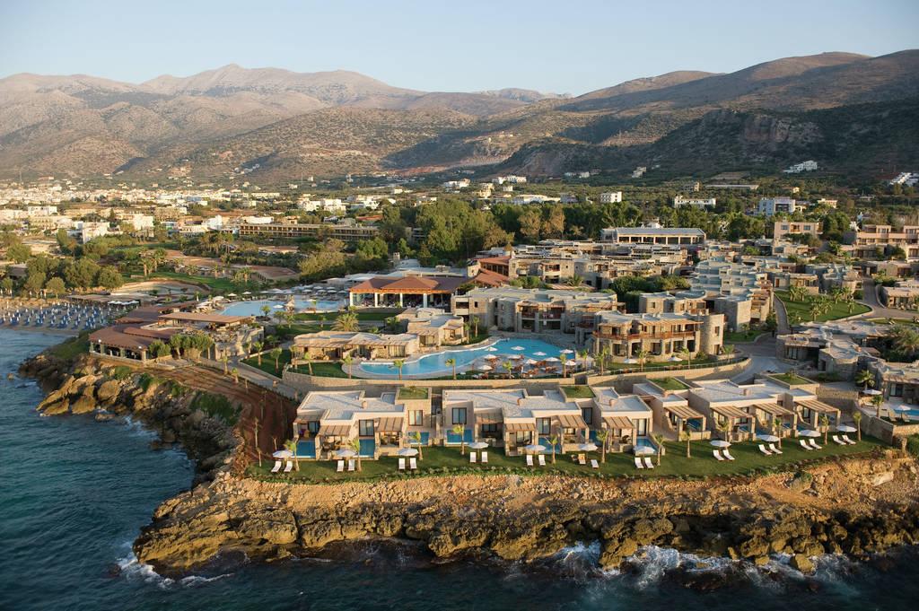 Recko - Malia - Ikaros Beach Luxury Resort & SPA