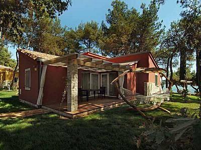 Chorvatsko - Umag - Meliá Istrian Villas