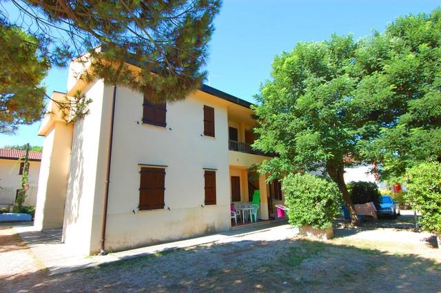 Itálie - Rosolina Mare - Rezidence Lorenza