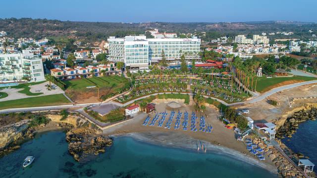 Kypr - Protaras - Cavo Maris Beach