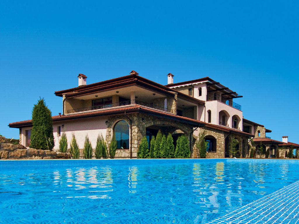 Bulharsko - Balcik - BlackSeaRama Club Residence