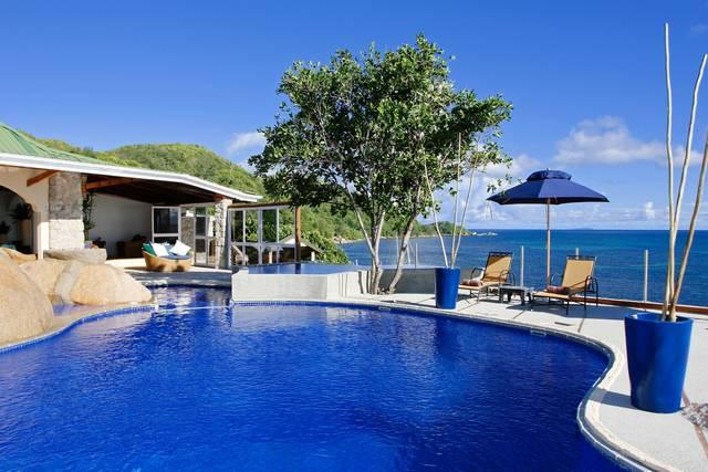 Seychely - Praslin - Coco De Mer