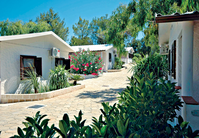 Itálie - Vieste - Malia Resort
