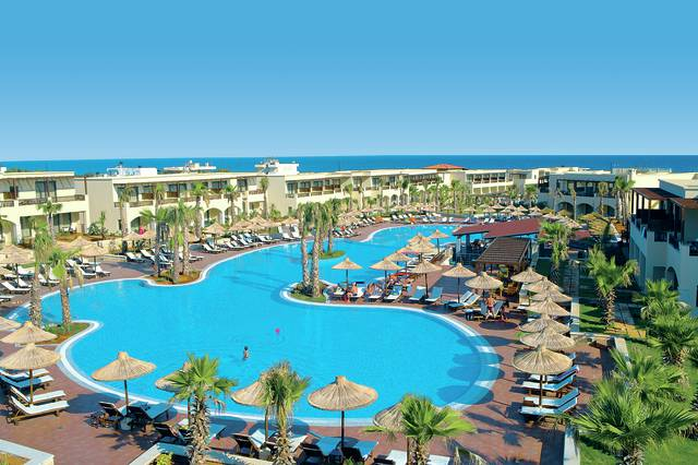 Recko - Analipsis - Stella Palace Resort & SPA