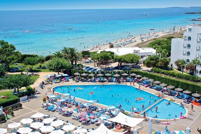 Španelsko - Santo Tomas - Stil Victoria Playa
