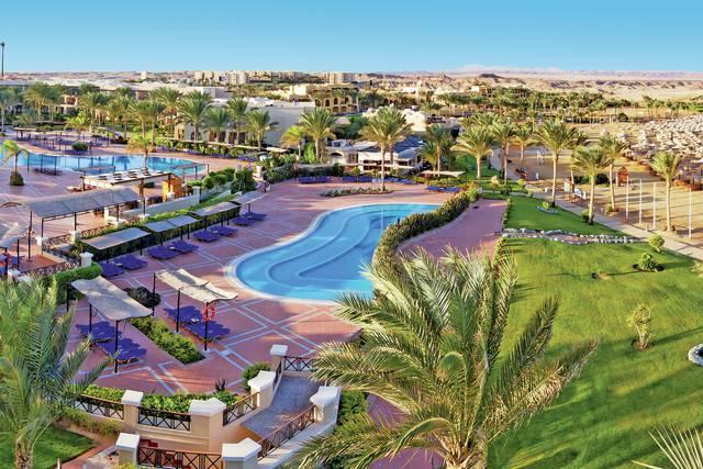 Egypt - Marsa Alam - Jaz Lamaya Resort
