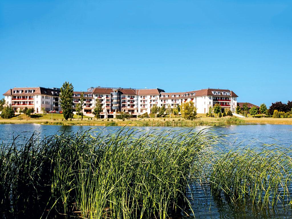 Madarsko - Bükfürdo - Greenfield Hotel Golf & SPA