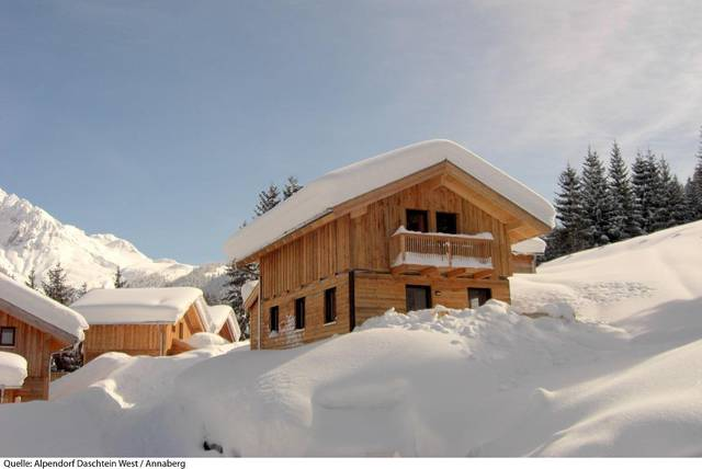Rakousko - Dachstein West - Alpendorf