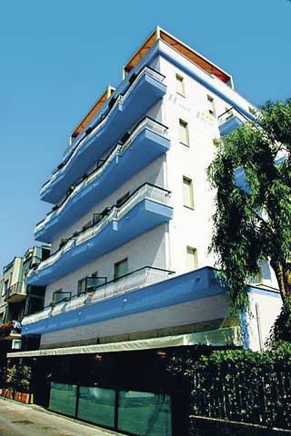 Itálie - Silvi Marina - Sea Resort