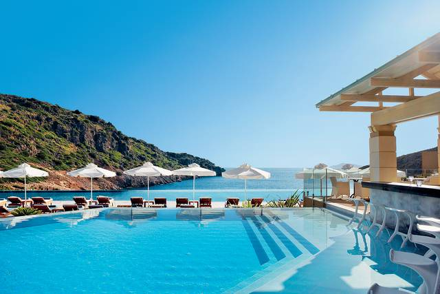 Recko - Agios Nikolaos - Daios Cove Luxury Resort