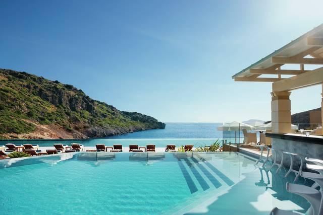Recko - Agios Nikolaos - Daios Cove Luxury Resort