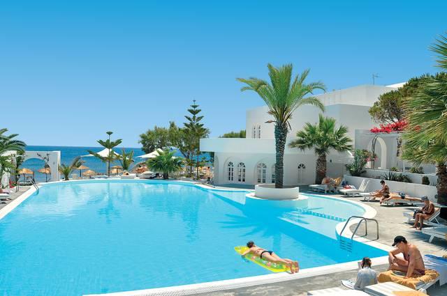 Recko - Kamari - Thalassa Seaside Resort & Suites