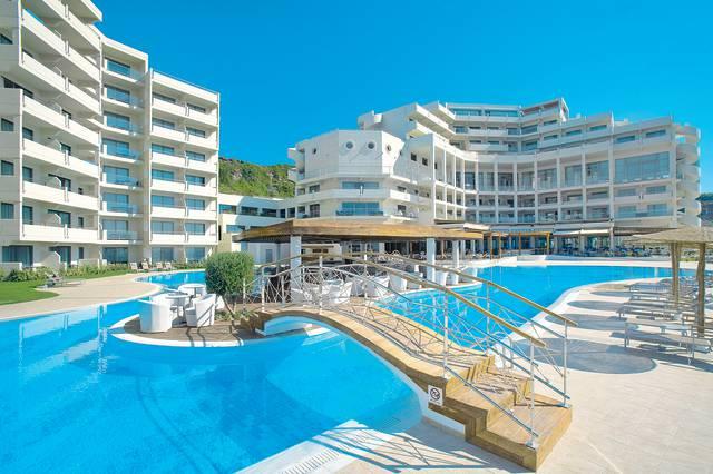 Recko - Kalithea - Elysium Resort & SPA