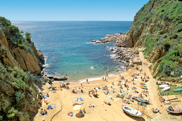 Španelsko