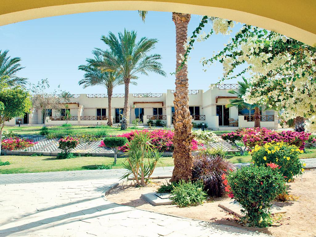 Egypt - Hurghada - Coral Beach Resort