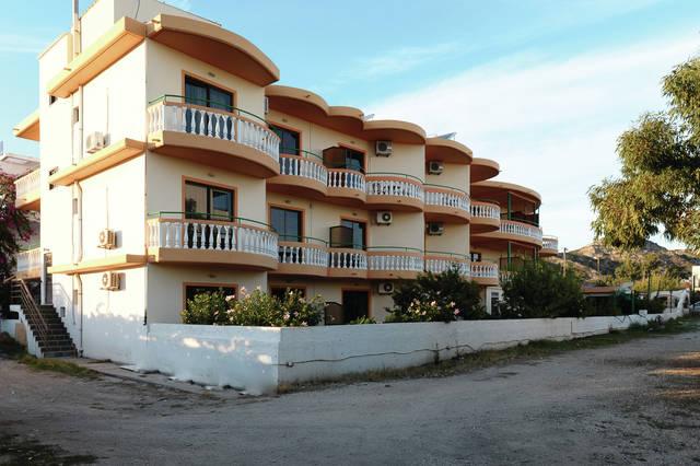 Recko - Faliraki - Villa George