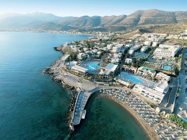 Recko - Hersonissos - Nana Golden Beach