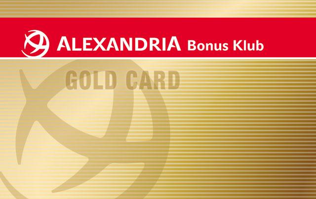 Zlatá karta