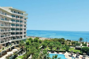 Pegasos Beach Alexandria Club****