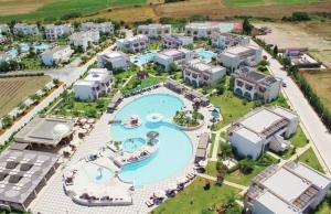 Řecko - Mastichari - Gaia Palace