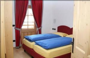 Itálie - Livigno - Apartmány Jolly