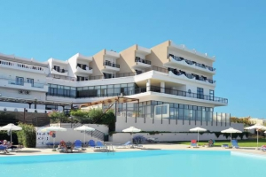 Themis Beach Alexandria Club****