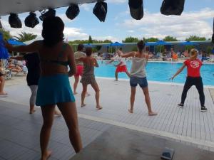 Řecko - Erateini - Delphi Beach Alexandria Club