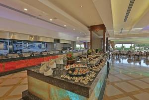 Turecko - Side - Heaven Beach Resort & SPA