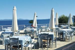 Řecko - Benitses - Bellos Beach Alexandria Club