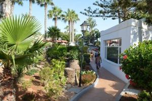 Španělsko - Roquetas de Mar - Playasol SPA Alexandria Club