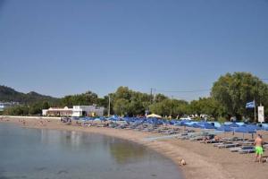 Řecko - Faliraki - Evita Mare Alexandria Club