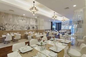 Turecko - Side - Seashell Resort Alexandria Club