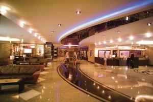 Turecko - Alanya - Doganay Beach Alexandria Club