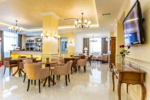 Bulharsko - Slunečné Pobřeží - Rena Alexandria Club