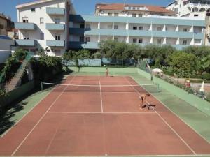 Itálie - Messina - Costa Azzurra Alexandria Club