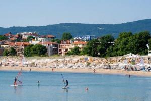 Bulharsko - Lozenec - Merlin Alexandria Club