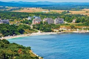 Bulharsko - Carevo - Hermes Alexandria Club