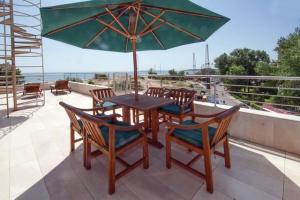 Bulharsko - Slunečné Pobřeží - Žeravi Beach Alexandria Club