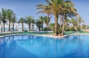 Španělsko - Santa Susanna - Caprici