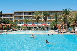 Doryssa Seaside Resort*****