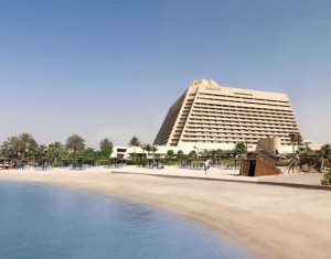 Radisson BLU Resort Sharjah****