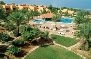 Bin Majid Beach Resort****