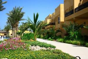 Al Hamra Village Golf & Beach Resort****