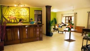 Mauritius - Východní pobřeží - Le Palmiste Resort & SPA